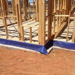 new home build termite control